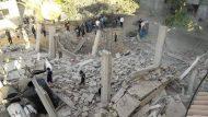 *السفير دياب اللوح ينعي شهداء فلسطين في قطاع غزة ويطالب بالضغط على اسرائيل لوقف هجماتها ضد الفلسطينيين *
