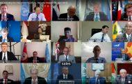 المالكي أمام مجلس الأمن: الضم لن يمر دون مواجهة وتبعات قانونية