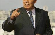 سفارة فلسطين بالقاهرة تنعي الكاتب الصحفي الكبير حسن الكاشف