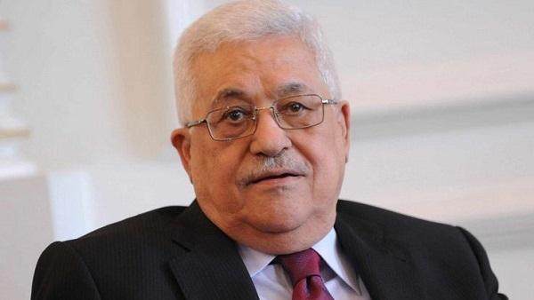 أول رد رسمي من الرئيس الفلسطيني على اعتراف ترامب بيهودية القدس