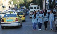 نابلس: الاحتلال يغلق خطوط مياه تغذي المدرسة الوحيدة في فروش بيت دجن