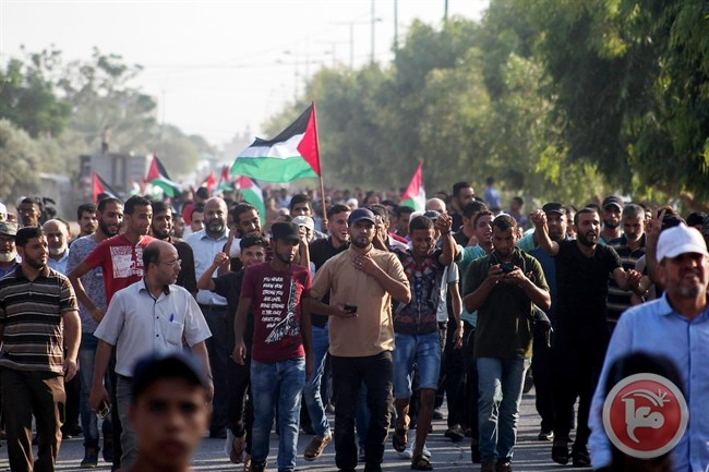 الخارجية والمغتربين:الإحتلال يواصل قتل أطفال غزة وترامب يتباكى على وضعها الانساني