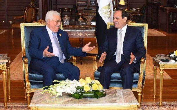 الرئيس يختتم زيارة رسمية إلى جمهورية مصر