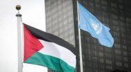 منصور: الأسرة الدولية مطالبة بتحمل المسؤولية واتخاذ الإجراءات لردع السلطة القائمة بالاحتلال