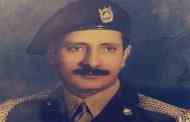 السفير دياب اللوح يقدّم واجب العزاء إلى أسرة أرملة الشهيد مصطفى حافظ