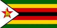 الرئيس يتقبل أوراق اعتماد سفير زيمبابوي غير المقيم لدى فلسطين