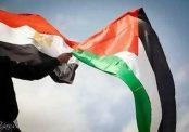الرئيس يهنئ نظيره المصري بذكرى تحرير سيناء