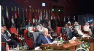 البيان الختامي للقمة العربية الأوروبية يؤكد الالتزام بالتوصل لحل الدولتين وعدم شرعية المستوطنات