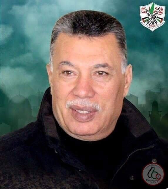 *السفير دياب اللوح يدين محاولة اغتيال القيادي أحمد حلس ويهنئه بالسلامة *