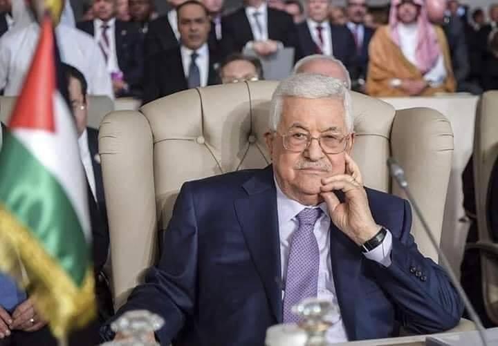 الجامعة العربية: خطاب الرئيس عباس رسم خارطة طريق فلسطينية عربية إسلامية