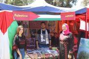 فلسطين تحصد المركز الأول في المهرجان الثقافي الدولي الرابع بالقرية الفرعونية
