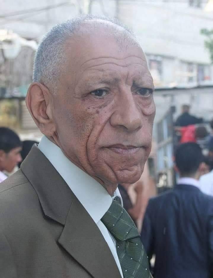 سفير فلسطين بالقاهرة ينعي الأسير المحرر علي درويش القطاوي