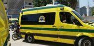 سفارة فلسطين تباشر اجراءات نقل جثمان الحاجة ميسر رضوان وتتابع حالة ابنتها المصابة