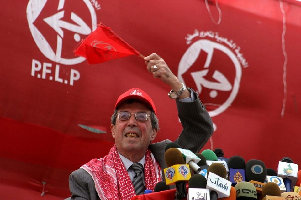 السفير دياب اللوح ينعي القيادي الوطني الدكتور رباح مهنا