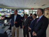 الوزير عساف يوقع مذكرة تفاهم مع الشركة المصرية للأقمار الصناعية