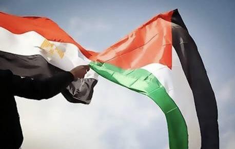 الرئيس يهنئ نظيره المصري بالذكرى السادسة لثورة يونيو