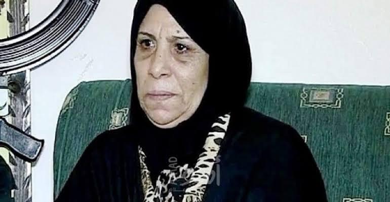 السفير دياب اللوح ينعى المناضلة الأسيرة المحررة عائشة أبو مغصيب