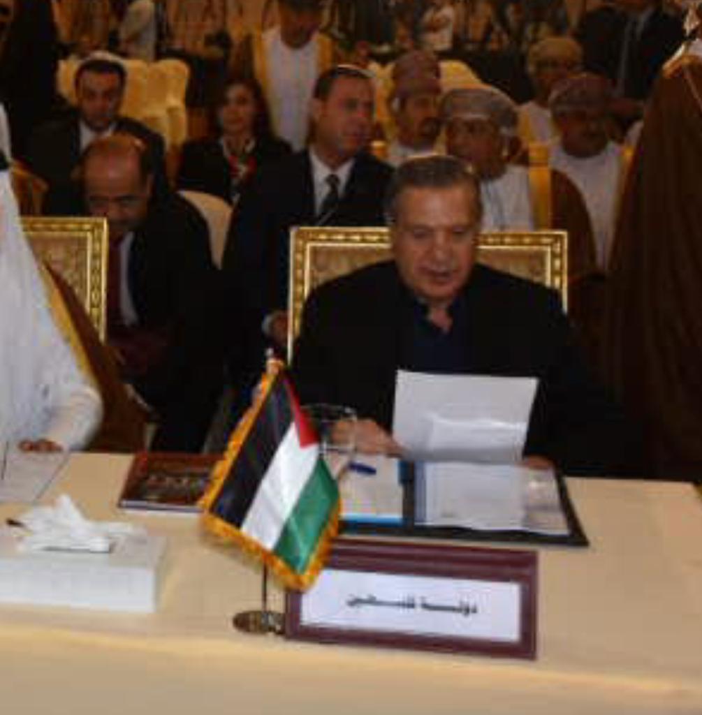 القاهرة: انطلاق أعمال الدورة الـ50 لمجلس وزراء الإعلام العرب بمشاركة فلسطين