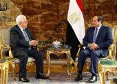 الرئيس ونظيره المصري يتبادلان التهاني بحلول عيد الأضحى
