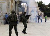 بالأرقام- اعتداءات الاحتلال على المقدسات في الضفة والقدس