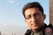 *سفارة دولة فلسطين بالقاهرة : بدء نقل جثمان الفقيد تامر سلطان من مطار القاهرة إلى قطاع غزة **