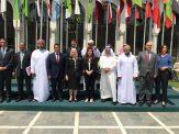 فلسطين تترأس أعمال اجتماع اللجنة الاجتماعية العربية في القاهرة