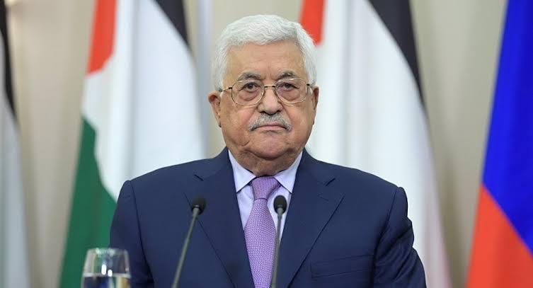 الرئيس: جميع الاتفاقات الموقعة مع إسرائيل ستنتهي حال فرض سيادتها على أي جزء من الأرض الفلسطينية