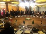 القاهرة: انطلاق الدورة 152 لمجلس جامعة الدول العربية بمشاركة فلسطين