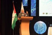 الرئيس: المستقبل لنا وبالعقول الفلسطينية سنصل الى ما نصبو اليه وسنقيم دولتنا قريبا