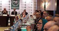 سفارة دولة فلسطين تشارك في الملتقى الأول للسفراء والمستشارين الثقافيين فى مصر