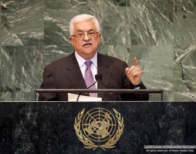 سفارة دولة فلسطين بالقاهرة : خطاب الرئيس أمام الجمعية العامة قدّم نموذجاً في عرض الرؤية السياسية المبنية على الثوابت الوطنية والمستندة إلى الحقوق غير القابلة للتصرف