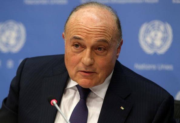 بشارة: نتطلع إلى تطوير وتبادل المعلومات مع مصر بشأن التجارة المتبادلة في غزة