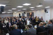 اشتية: احتياجات أهلنا بغزة على رأس أولويات زيارتنا لمصر