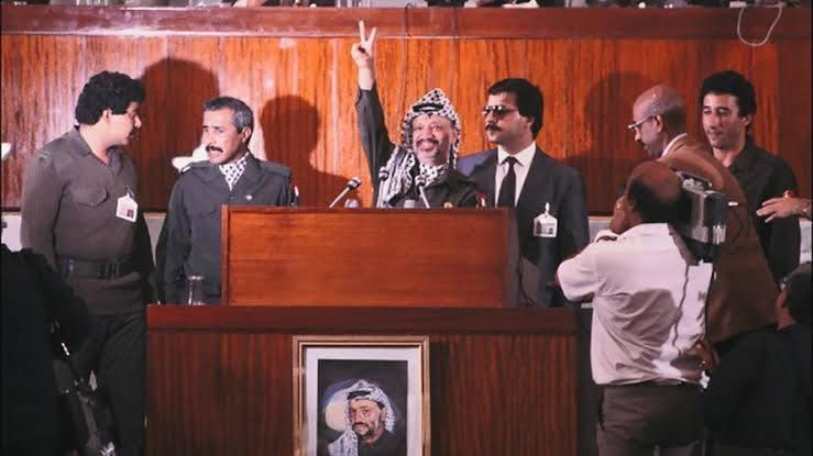 اليوم الذكرى الـ31 لاعلان الاستقلال