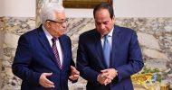 الرئاسة المصرية تهنئ السيد الرئيس بذكرى الاستقلال