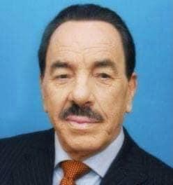 السفير دياب اللوح ينعى المناضل الوطني الكبير أحمد عبد الرحمن