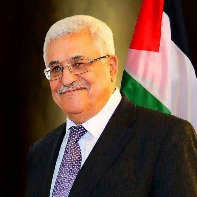 الرئيس محمود عباس يهنىء شيخ الأزهر وأمين عام الجامعة العربية بمناسبة حلول شهر رمضان الفضيل