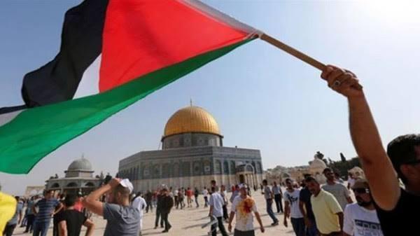 فلسطين تطلب عقد إجتماع طارئ للجامعة العربية على مستوى المندوبين لبحث الخطوات والإجراءات إزاء الخطوة غير القانونية التي قامت بها البرازيل بفتح مكتب تجاري بالقدس