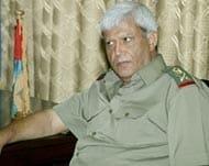 السفير دياب اللوح ينعي القائد الوطني الكبير اللواء صائب العاجز