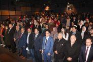 سفارة فلسطين بالقاهرة تفتتح أسبوع الفيلم الفلسطيني الرابع