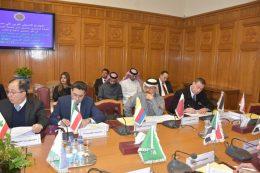 القاهرة: اجتماع تنسيقي عربي تحضيرا للاجتماع المشترك مع سفراء الاتحاد الأوروبي