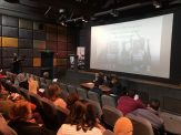 السيناريست وليد سيف : أسبوع الفيلم الفلسطيني الرابع يتصدر وسائل الإعلام الفنية في مصر