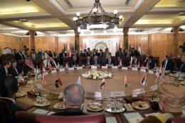 فلسطين تطلب عقد اجتماع وزاري للجامعة العربية لبحث سبل مواجهة تهديدات ضم أجزاء من الضفة الغربية