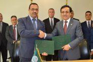 القاهرة: فلسطين توقع إتفاقية تعاون مع المنظمة العربية للتنمية الإدارية