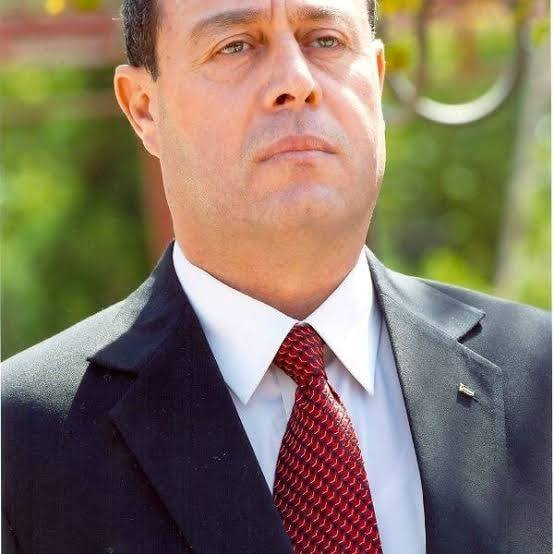 السفير دياب اللوح يهنىء مصر قيادة وشعبا بذكرى تحرير سيناء