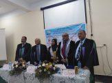 طالبة فلسطينية تحصل على درجة الدكتوراة في الصحة النفسية والإرشاد النفسي بالقاهرة
