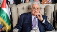 الرئيس خلال ترؤسه اجتماع القيادة: الشعب الفلسطيني يقف صفا واحدا ضد المؤامرة وضد كل من يريد أن يعتدي على قضيتنا