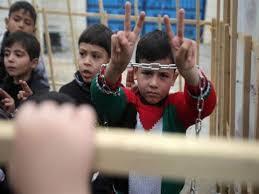 لمناسبة يوم الطفل الفلسطيني: دعوة لتكثيف الضغط على الاحتلال للإفراج عن الأطفال المعتقلين