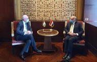 المالكي يطلع نظيره العراقي على آخر التطورات