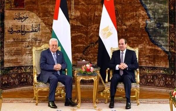 الرئيس يهنىء شقيقه الرئيس المصري لمناسبة العام الهجري الجديد